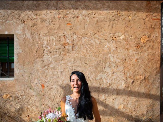 La boda de Pablo y Tania en Atienza, Guadalajara 28
