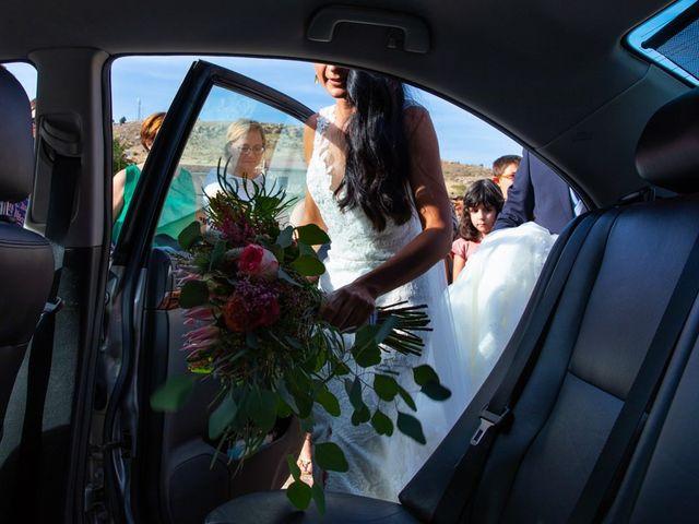 La boda de Pablo y Tania en Atienza, Guadalajara 32