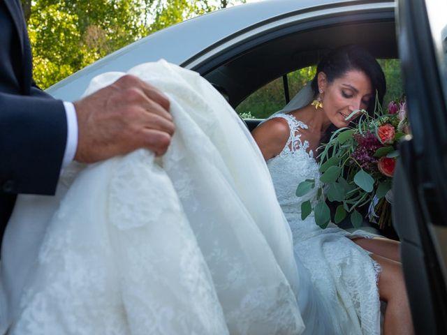 La boda de Pablo y Tania en Atienza, Guadalajara 33