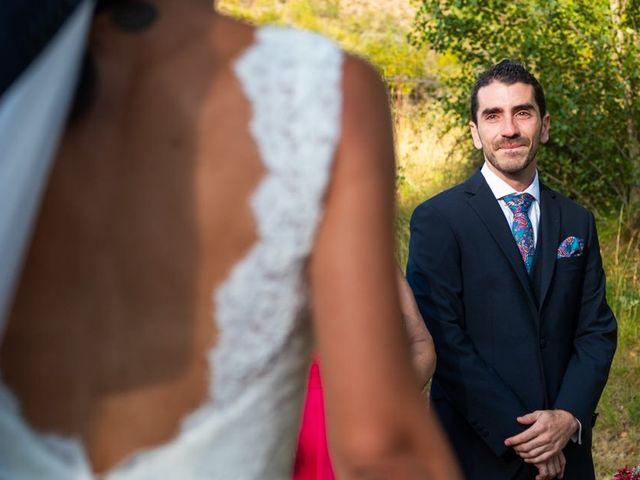 La boda de Pablo y Tania en Atienza, Guadalajara 35
