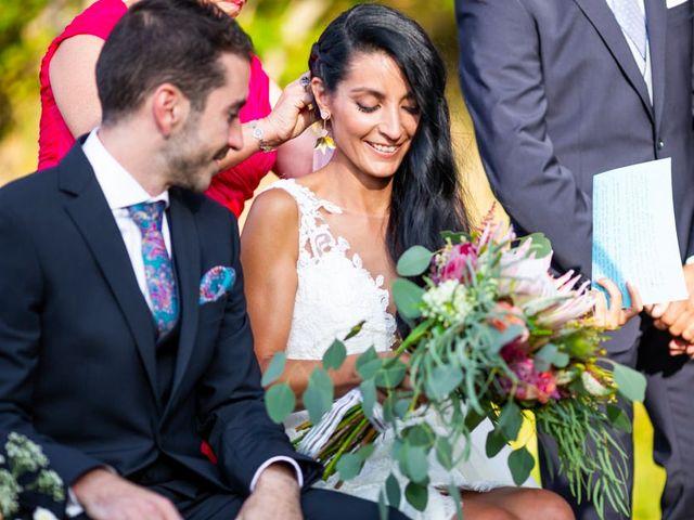 La boda de Pablo y Tania en Atienza, Guadalajara 36