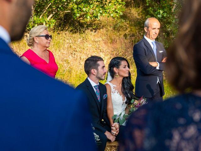 La boda de Pablo y Tania en Atienza, Guadalajara 37