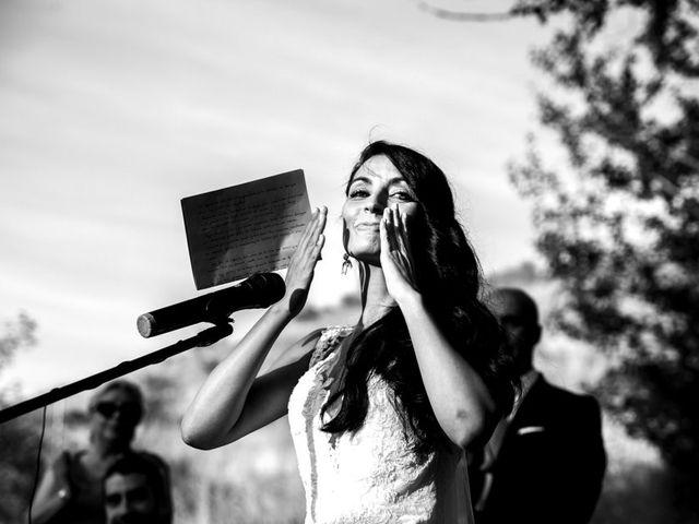 La boda de Pablo y Tania en Atienza, Guadalajara 39
