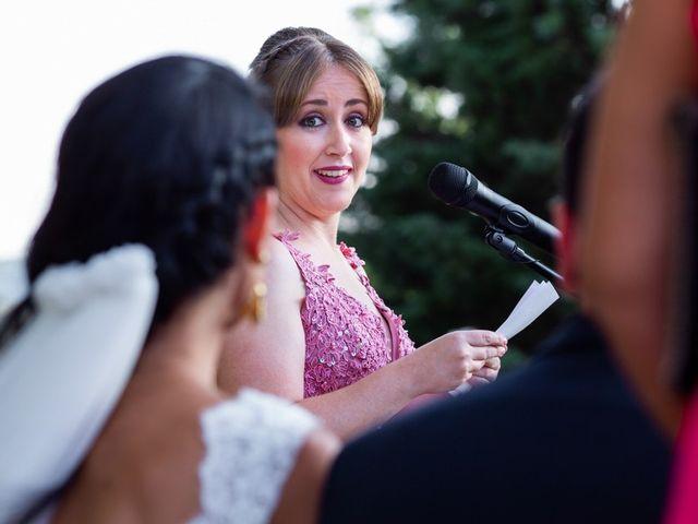 La boda de Pablo y Tania en Atienza, Guadalajara 40