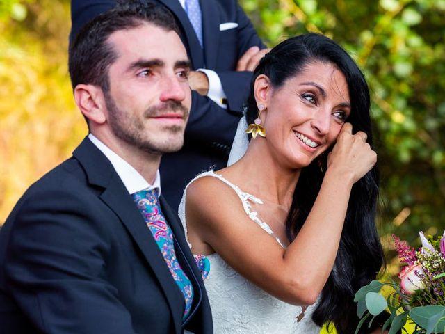 La boda de Pablo y Tania en Atienza, Guadalajara 41