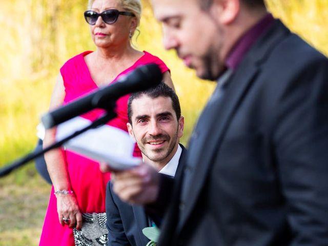 La boda de Pablo y Tania en Atienza, Guadalajara 42