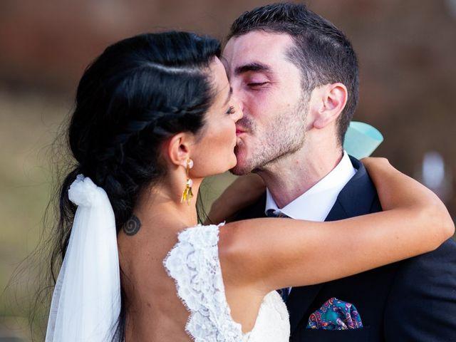 La boda de Pablo y Tania en Atienza, Guadalajara 45