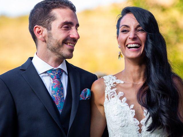 La boda de Pablo y Tania en Atienza, Guadalajara 46