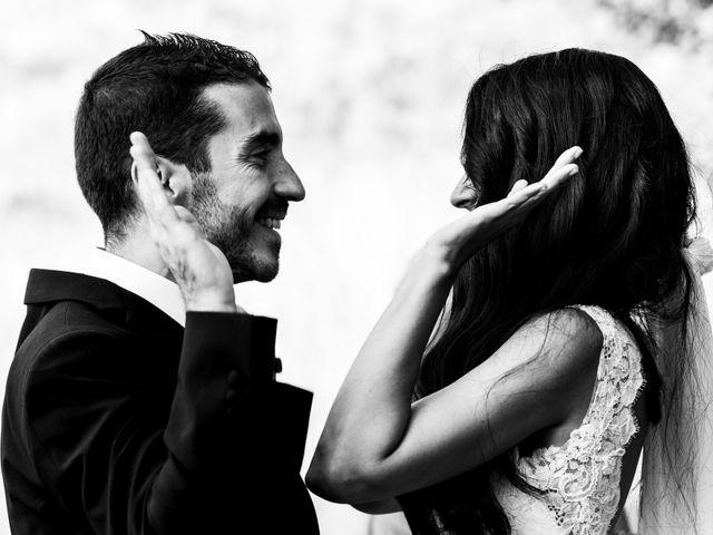 La boda de Pablo y Tania en Atienza, Guadalajara 48