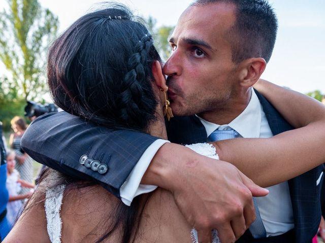 La boda de Pablo y Tania en Atienza, Guadalajara 50