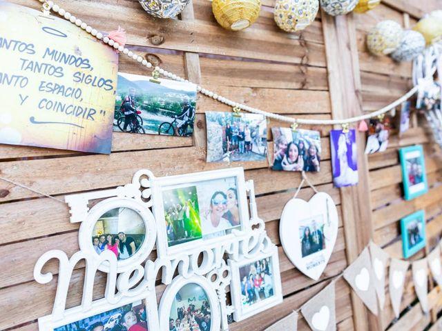 La boda de Pablo y Tania en Atienza, Guadalajara 54