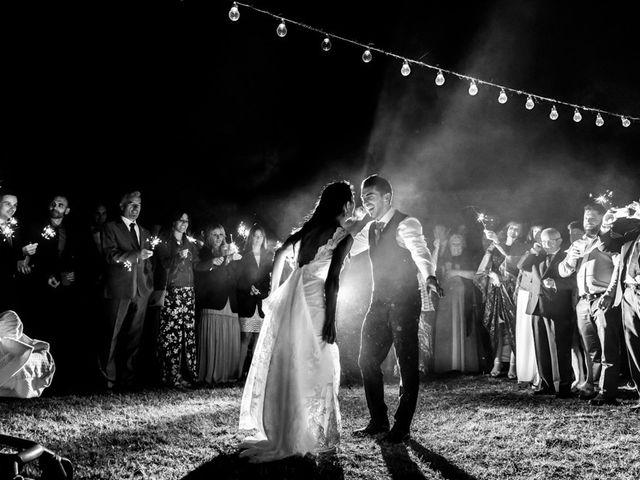La boda de Pablo y Tania en Atienza, Guadalajara 60