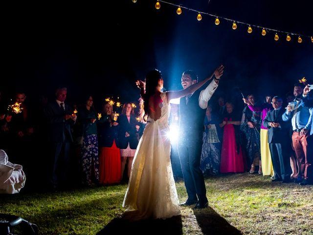 La boda de Pablo y Tania en Atienza, Guadalajara 61