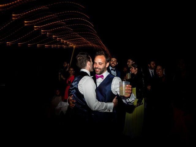 La boda de Pablo y Tania en Atienza, Guadalajara 64