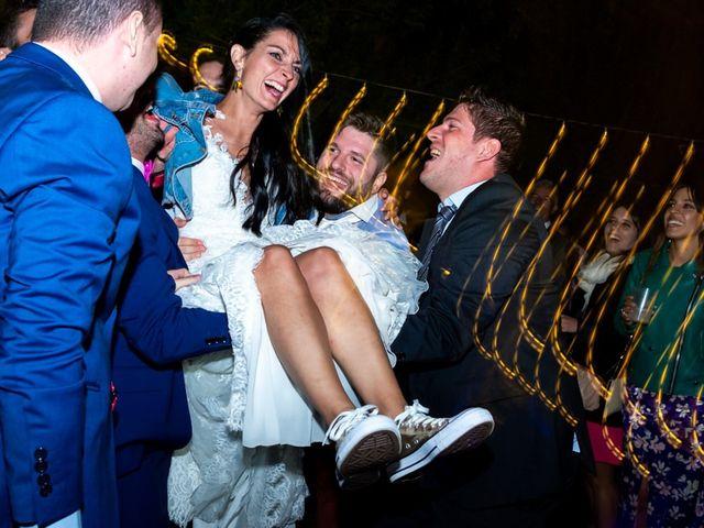 La boda de Pablo y Tania en Atienza, Guadalajara 67