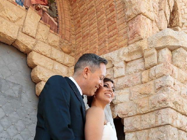 La boda de Martha y Lorenzo en Novelda, Alicante 3