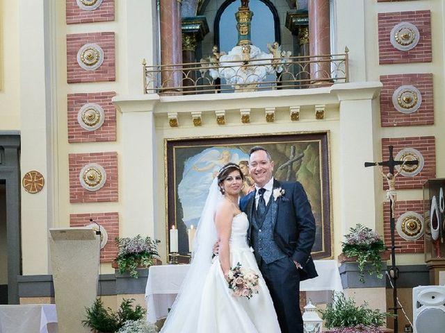La boda de Martha y Lorenzo en Novelda, Alicante 4