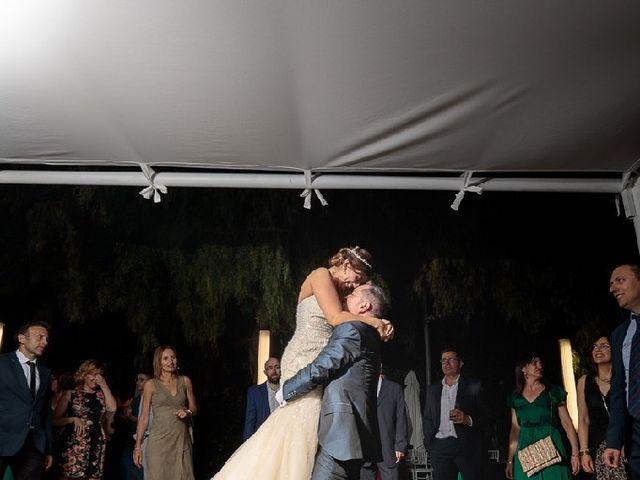 La boda de Martha y Lorenzo en Novelda, Alicante 5