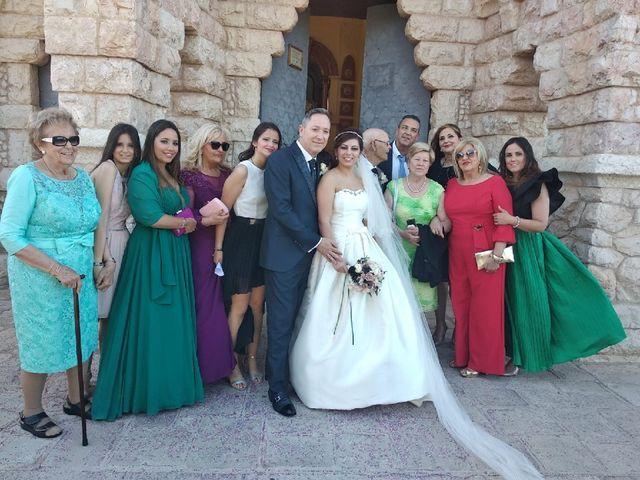 La boda de Martha y Lorenzo en Novelda, Alicante 6