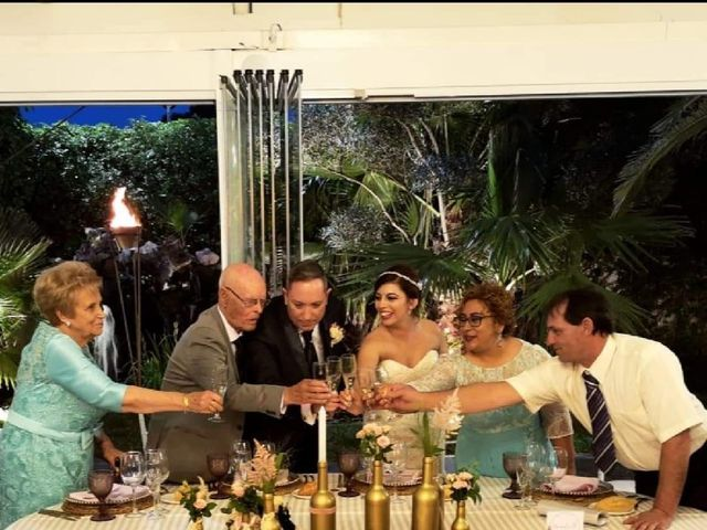 La boda de Martha y Lorenzo en Novelda, Alicante 7