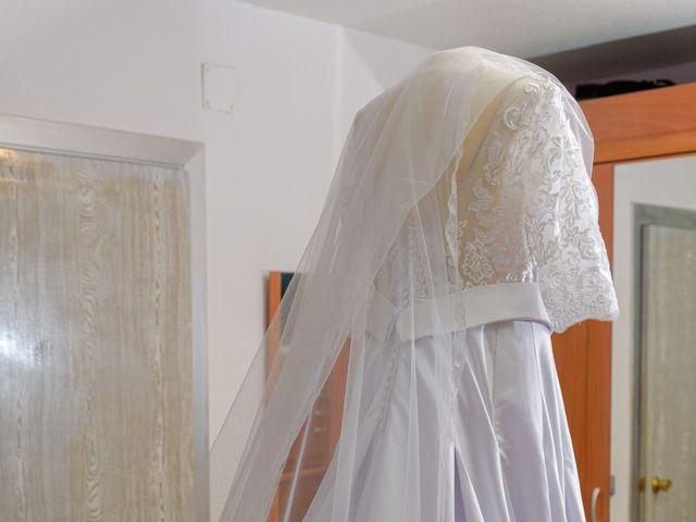 La boda de Abel y Laura en Murcia, Murcia 6