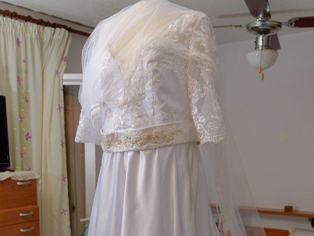 La boda de Abel y Laura en Murcia, Murcia 7