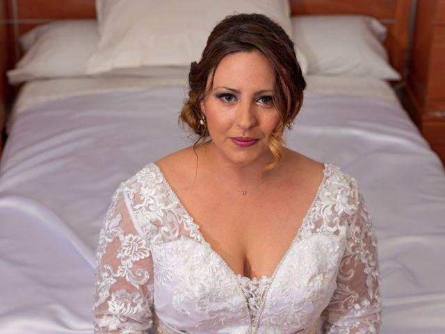 La boda de Abel y Laura en Murcia, Murcia 11