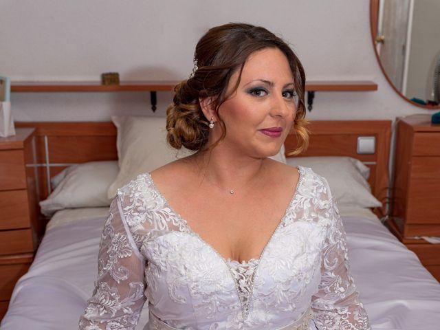 La boda de Abel y Laura en Murcia, Murcia 12