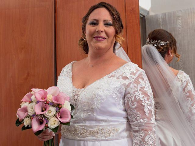 La boda de Abel y Laura en Murcia, Murcia 13