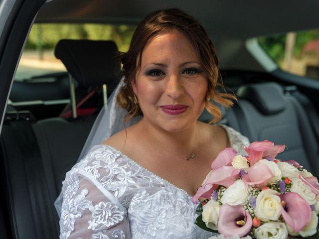 La boda de Abel y Laura en Murcia, Murcia 14