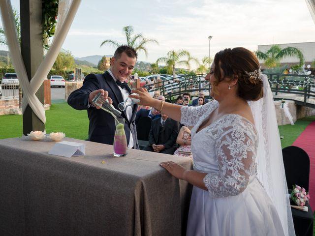 La boda de Abel y Laura en Murcia, Murcia 21