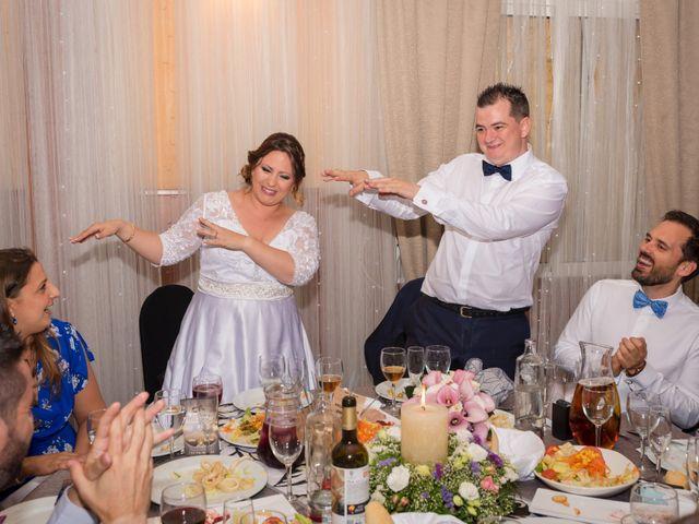 La boda de Abel y Laura en Murcia, Murcia 25