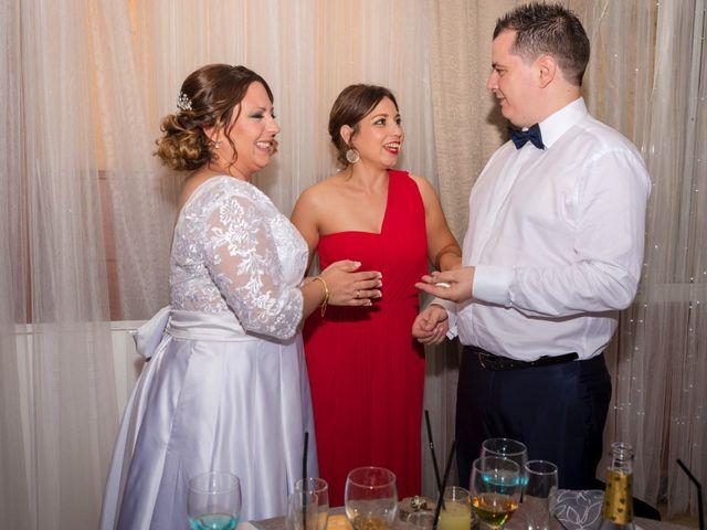 La boda de Abel y Laura en Murcia, Murcia 28