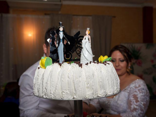La boda de Abel y Laura en Murcia, Murcia 29