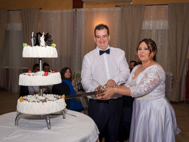 La boda de Abel y Laura en Murcia, Murcia 30