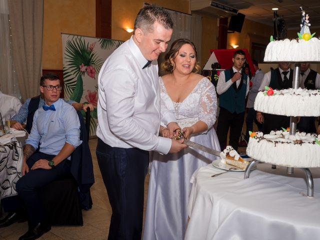 La boda de Abel y Laura en Murcia, Murcia 31