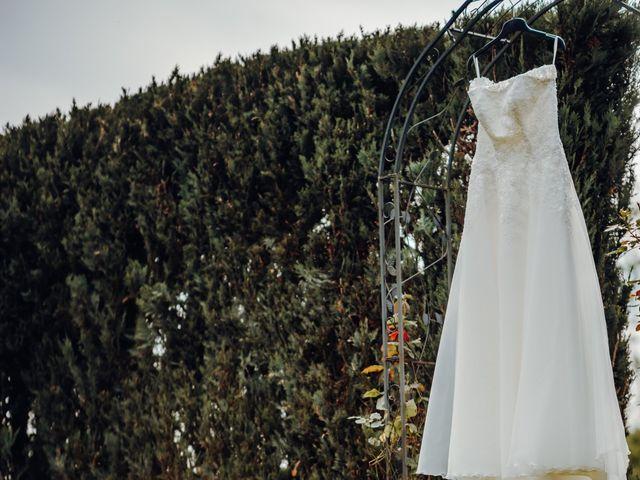 La boda de Nico y Laura en Aeropuerto Sondika (Vizcaya), Vizcaya 7