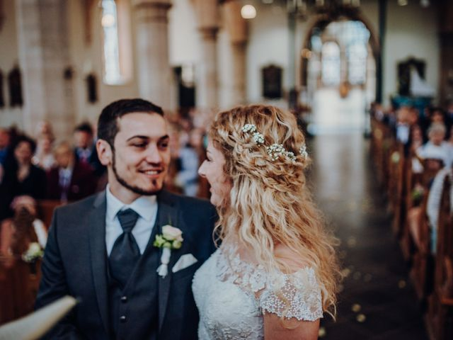 La boda de Nico y Laura en Aeropuerto Sondika (Vizcaya), Vizcaya 24