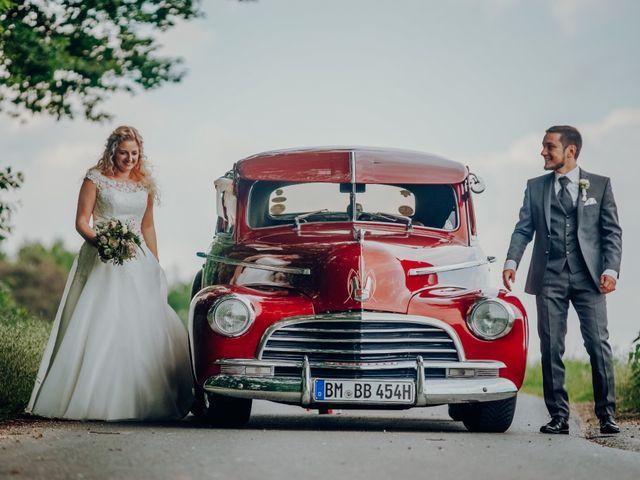 La boda de Nico y Laura en Aeropuerto Sondika (Vizcaya), Vizcaya 25