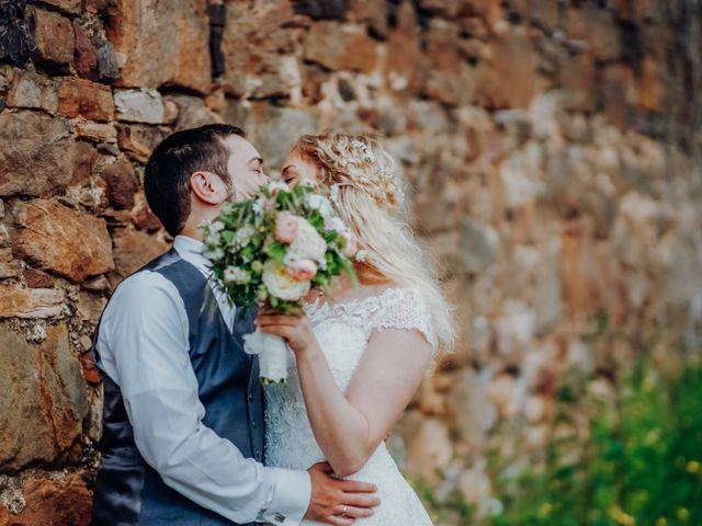 La boda de Nico y Laura en Aeropuerto Sondika (Vizcaya), Vizcaya 34