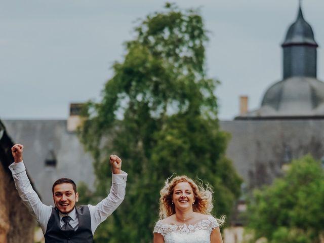 La boda de Nico y Laura en Aeropuerto Sondika (Vizcaya), Vizcaya 35