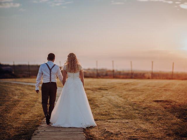 La boda de Nico y Laura en Aeropuerto Sondika (Vizcaya), Vizcaya 38