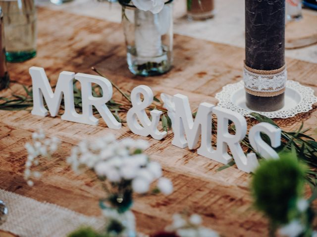 La boda de Nico y Laura en Aeropuerto Sondika (Vizcaya), Vizcaya 45