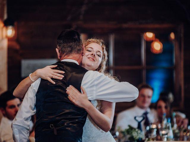 La boda de Nico y Laura en Aeropuerto Sondika (Vizcaya), Vizcaya 48
