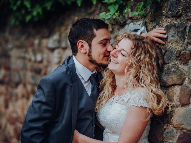 La boda de Nico y Laura en Aeropuerto Sondika (Vizcaya), Vizcaya 51