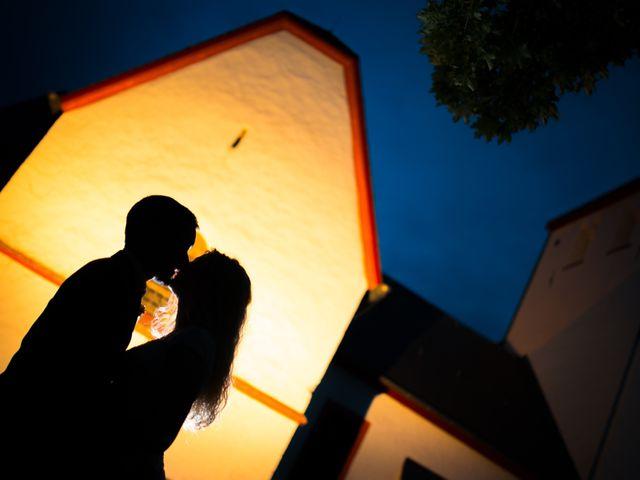 La boda de Nico y Laura en Aeropuerto Sondika (Vizcaya), Vizcaya 55