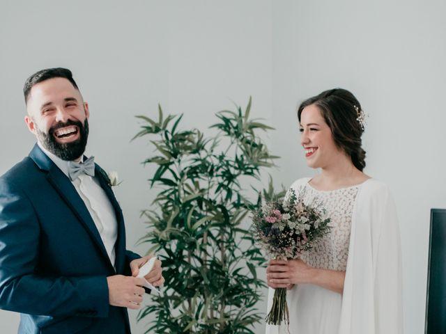 La boda de Pep y Mari en Constanti, Tarragona 12