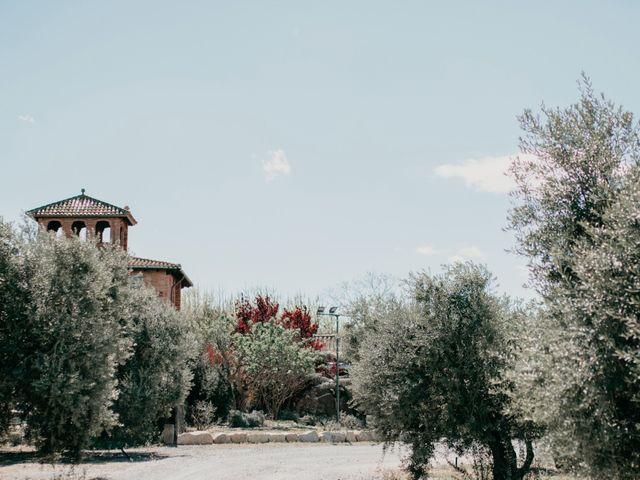 La boda de Pep y Mari en Constanti, Tarragona 17