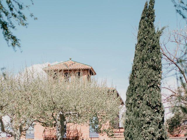 La boda de Pep y Mari en Constanti, Tarragona 19