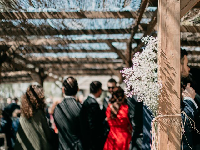 La boda de Pep y Mari en Constanti, Tarragona 21